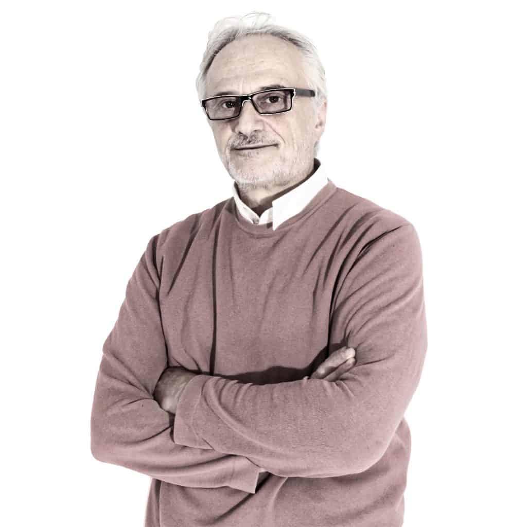 Over Cover Scriba Team - Angelo Spazzoli