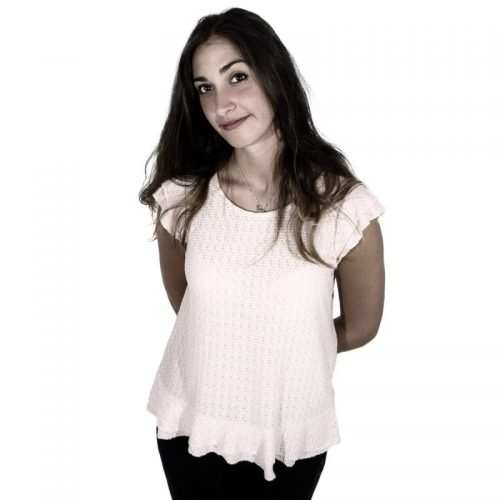 Over Cover Scriba Team - Helena Minucci
