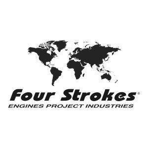 Logo_FourStrokesIndustries
