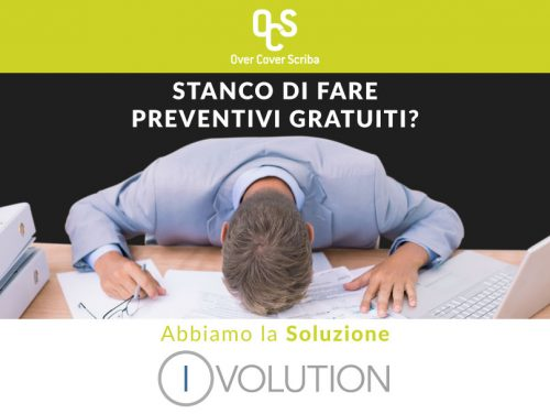 iVolution - Cloud preventivi
